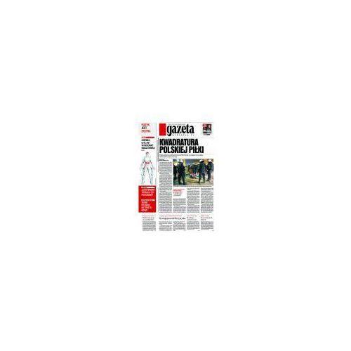 E-booki, Gazeta Wyborcza - Rzeszów 278/2013
