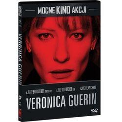 VERONICA GUERIN (DVD) MOCNE KINO AKCJI
