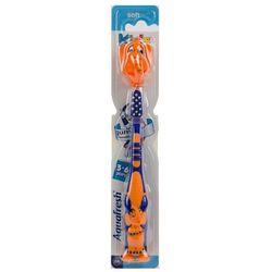 Szczoteczka do zębów dla dzieci Aquafresh Kids 3-6 lat Soft