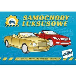 Samochody luksusowe (opr. broszurowa)