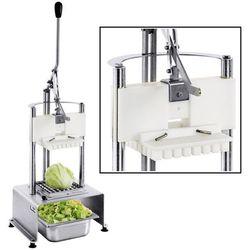 Maszynka do szatkowania sałaty lodowej ze stali nierdzewnej, 420x300x700 mm | CONTACTO, 571/023