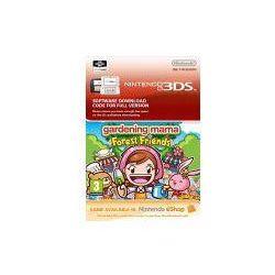 Gardening Mama: Forest Friends (3DS ) KLUCZ eShop