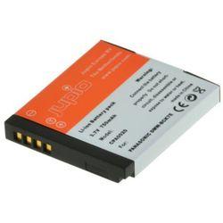 JUPIO Akumulator DMW-BCK7E Panasonic