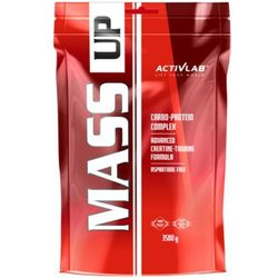 Activlab Mass Up 3500g Czekolada