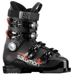 SALOMON GHOST 60T L - buty narciarskie R. 24