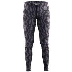 Spodnie craft mix and match pants w 2017 czarny|szary Przy złożeniu zamówienia do godziny 16 ( od Pon. do Pt., wszystkie metody płatności z wyjątkiem przelewu bankowego), wysyłka odbędzie się tego samego dnia.