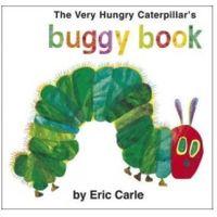 Książki do nauki języka, The Very Hungry Caterpillars Buggy Book