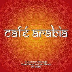 V/A - Cafe Arabia