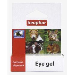 Beaphar Eye Gel - żel do oczu z witaminą A 5ml