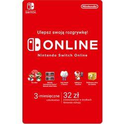 Nintendo Switch 3 miesiące