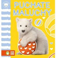 Książki dla dzieci, Puchate maluchy, Mali przyjaciele - Opracowanie zbiorowe (opr. kartonowa)