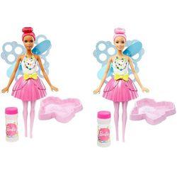 Lalka MATTEL DVM94 Barbie Dreamtopia Bąbelkowa wróżka + DARMOWY TRANSPORT!