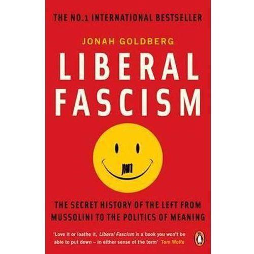 Książki do nauki języka, Liberal Fascism (opr. miękka)