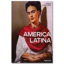 America Latina (opr. twarda)