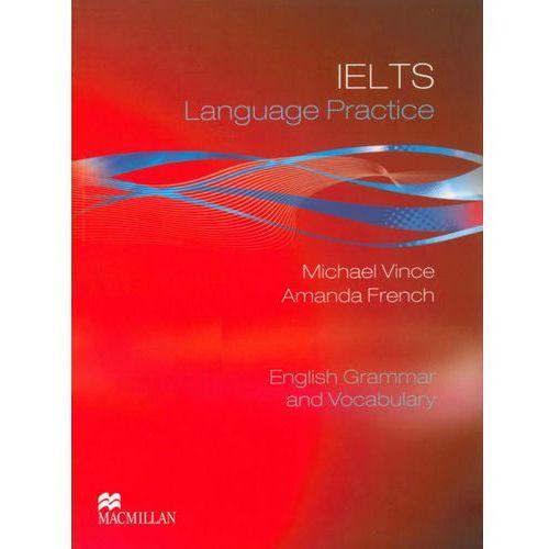 Książki do nauki języka, IELTS Language Practice (opr. miękka)