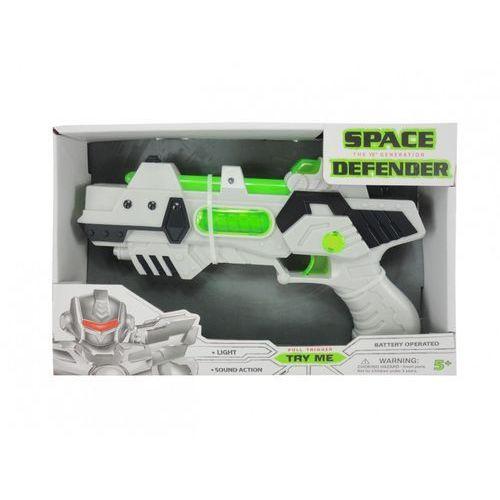 Pistolety dla dzieci, Pistolet światło, dźwięk 3 rodzaje