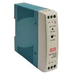 Zasilacz na szynę DIN 12VDC/1,67A MDR-20-12
