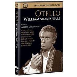Otello Złota Setka Teatru Telewizji. Darmowy odbiór w niemal 100 księgarniach!