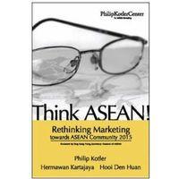 Biblioteka biznesu, Think ASEAN