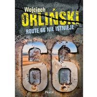 E-booki, Route 66 nie istnieje. 2500 mil popkulturowej podróży!