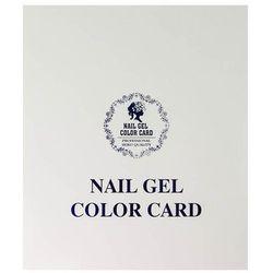 Wzornik Klaser Color Card 120 szt