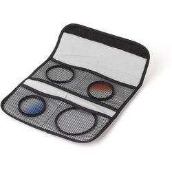 Saszetka Haida na 4 filtry nakręcane