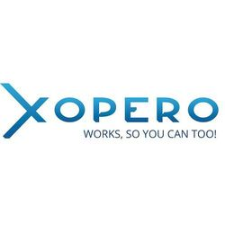 Backup Xopero Cloud XCE&S Server 400GB - 1 rok