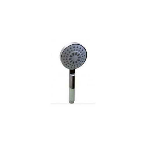 EcoSavers Watersaving Showerhead - słuchawka prysznicowa oszczędzająca wodę, ES-Watersaving-Showerhead