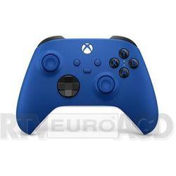 Microsoft Xbox Series Kontroler bezprzewodowy (shock blue)