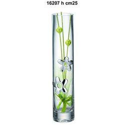 Wazon z kwiatami - (v#16207)