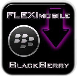 Oprogramowanie szpiegujące na telefon BLACKBERRY