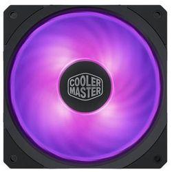 Wentylator do obudowy Cooler Master Masterfan SF120R RGB MFX-B2DN-20NPC-R1