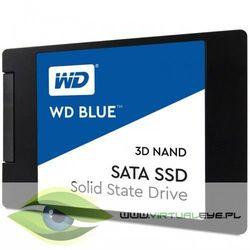 Western Digital Blue SSD 250 GB 3D NAND 2,5'' WDS250G2B0A