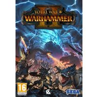 Gry na PC, Total War WARHAMMER (PC)
