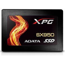 Dysk SSD ADATA SX950 240GB SATA3 (ASX950SS-240GM-C) Darmowy odbiór w 20 miastach!