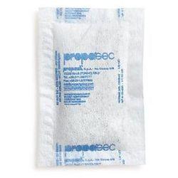 Pochłaniacz wilgoci w saszetkach absorbent 220x160mm 40 szt