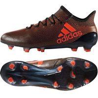 Buty sportowe dla dzieci, KORKI ADIDAS X 17.1 FG S82288