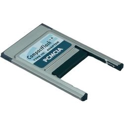Adapter Compact Flash typu I i II, PCMCIA