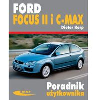 Biblioteka motoryzacji, Ford Focus II i C-MAX (opr. twarda)