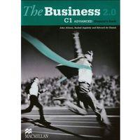 Książki do nauki języka, The Business 2.0 C1 Advanced Student's Book (podręcznik) (opr. miękka)