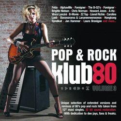 Różni Wykonawcy - Pop & Rock Klub 80 vol.3