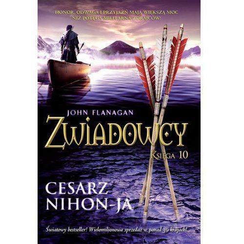 E-booki, Cesarz Nihon-Ja