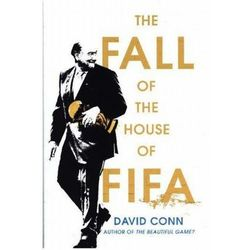 The Fall of the House of Fifa - Conn David (opr. twarda)