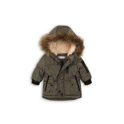 Kurtka niemowlęca na zimę 5A35AK Oferta ważna tylko do 2022-10-10