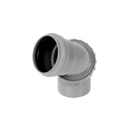 Tycner Kolanko uniwersalne 50 mm ruchome