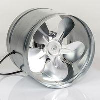 Sterowniki klimatyzacji, Wentylator kanałowy VKO fi 200mm