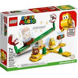 71365 MEGAZJEŻDŻALNIA PIRANHA PLANT - ZESTAW ROZSZERZAJĄCY (Piranha Plant Power Slide) - KLOCKI LEGO SUPER MARIO