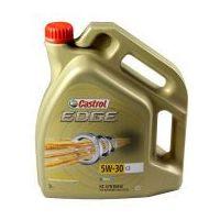 Pozostałe oleje, smary i płyny samochodowe, Castrol EDGE Titanium FST 5W-30 C3 5 Litr Kanister