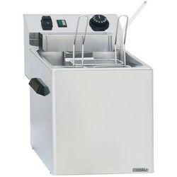 Urządzenie do gotowania makaronu | 3 kosze | 3400W | 230V | 270x420x(H)300mm