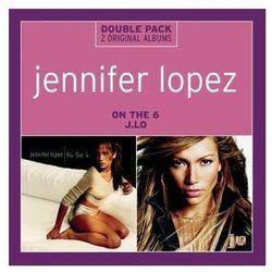 On The 6 / J. Lo (CD) - Jennifer Lopez